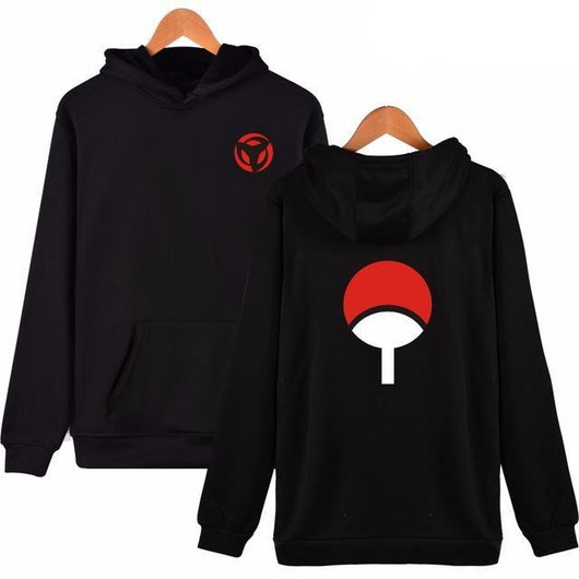 Naruto Sweater *5 Colors