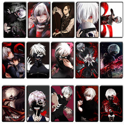 Anime Stickers *14 Options
