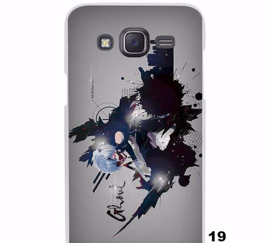 Tokyo Ghoul Case for Samsung *8 Options