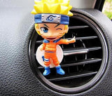 Naruto Car Air Fresheners *6 Piece Lot