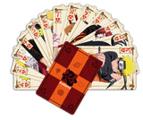 Narutos Collector Poker Playing Cards