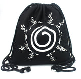 Naruto Canvas Bag *13 Options