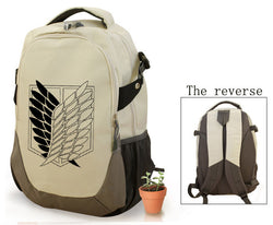 Attack on Titan Backpack *4 Options
