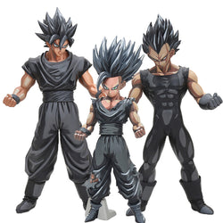 Dragon Ball Z  Collectible Action Figure *3 Sizes