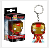 Marvel Collectible Keyrings *Limited Supply*