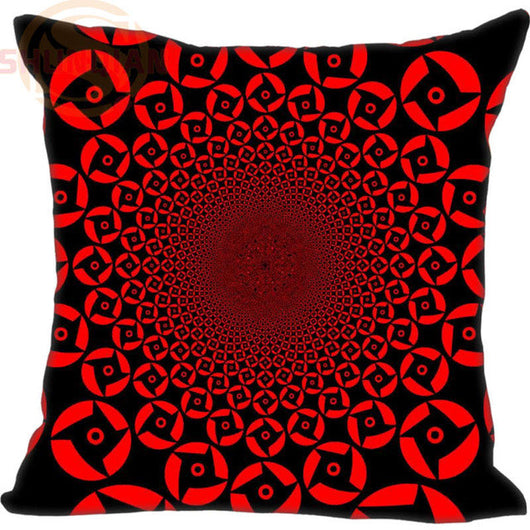 Naruto Uchiha Itachi Decorative Pillow Case
