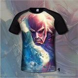Attack on Titan T-Shirts *10 Options*
