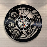 Exclusive Kingdom Hearts Wall Clock Watch