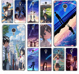 Your Name Meizu Phone Case