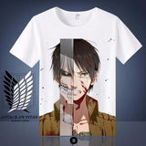 Attack on Titan T-Shirt *15 Designs*