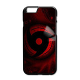 Naruto Sharingan Case For Samsung Galaxy and Apple iPhones