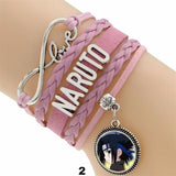 Naruto Bracelet *7 Options