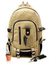 Attack on Titan Backpack *2 Styles