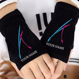 Your Name Gloves *3 Styles