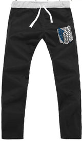 Attack on Titan Pants *7 Colors