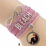 Bleach Bracelet *6 Options