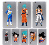 DBZ Case for Xiaomi Redmi *6 Options