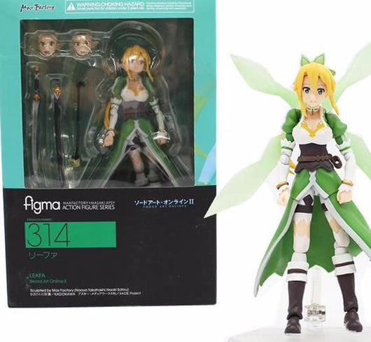 Sword Art Online Action Figure