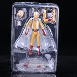 One Punch Man Action Figure