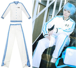 Kuroko no Basket Team Uniform