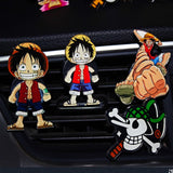 One Piece Air Freshener *13 Options