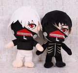 Limited Edition Tokyo Ghoul Kaneki Ken Collectible Plush Toys *Not Available in Stores*