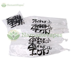 Zephyr Ion Balloon Bags