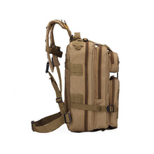 Multi-functional Camouflage Shoulder Bag
