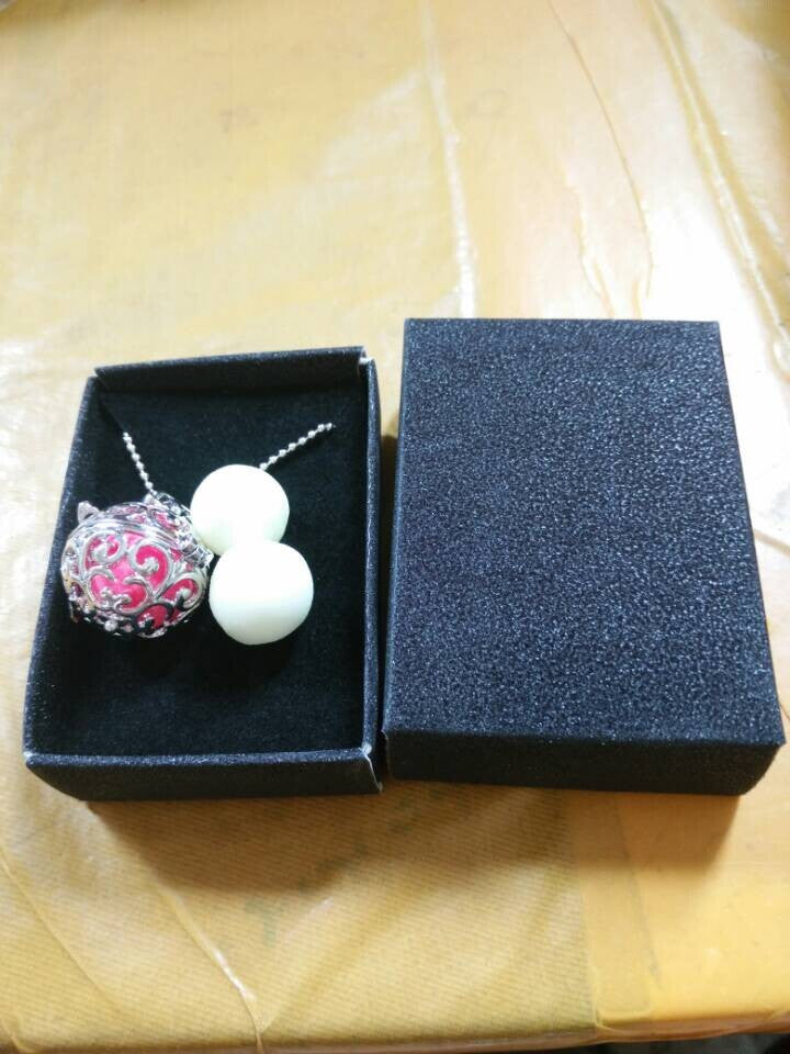 Necklaces With Box