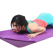 Microfiber Nonskid Titoni Yoga Towel Yoga Mat 24 x 72inch with Carry Bag