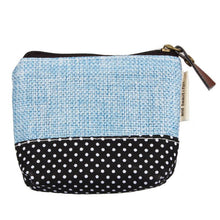 Lady Canvas Zip Wallet