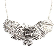 Eagles Necklace