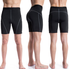 Yoga Men's Sport Shorts