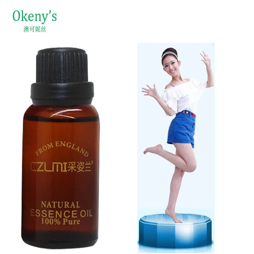 Body Grow Taller Products Essential Oil