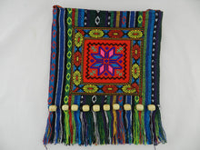 Vintage Style Ethnic Embroidery Hmong Bag