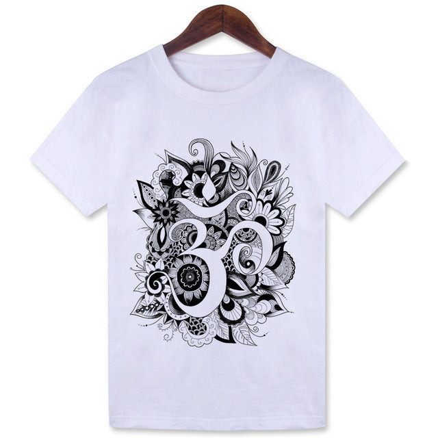 Harajuku Tumblr T-Shirt for Women
