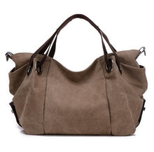 "Casual Tote Canvas Shoulder ""Messenger"" Bags"