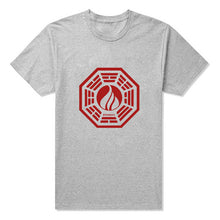 DHARMA Logo T-shirts for Men