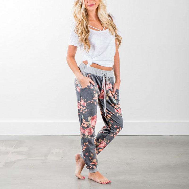 Yoga/TaiChi Full Length Pants For Women