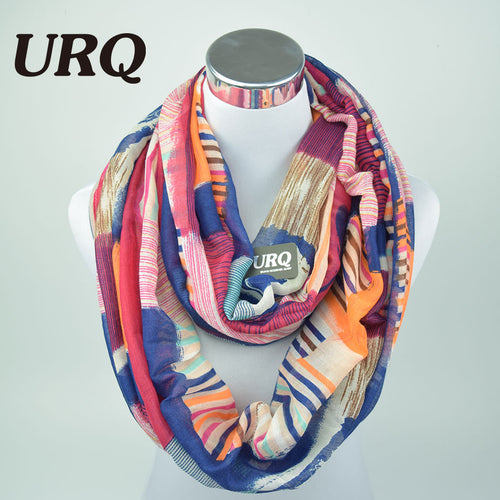 Woman Tube Scarf