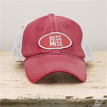 Bless This Mess Hat
