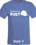 Custom REGUS T-shirts