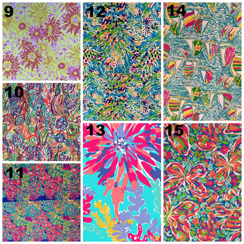 graphic regarding 3m Printable Vinyl called Posted Lilly Vinyl, 12\