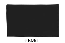Outdoor TV Cover - Black