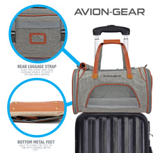 Pet Carrier Airline Approved - Series 2 (Grey)
