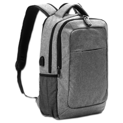 AVION GEAR - Slim Laptop Backpack