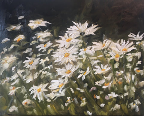 Dances with Daisies
