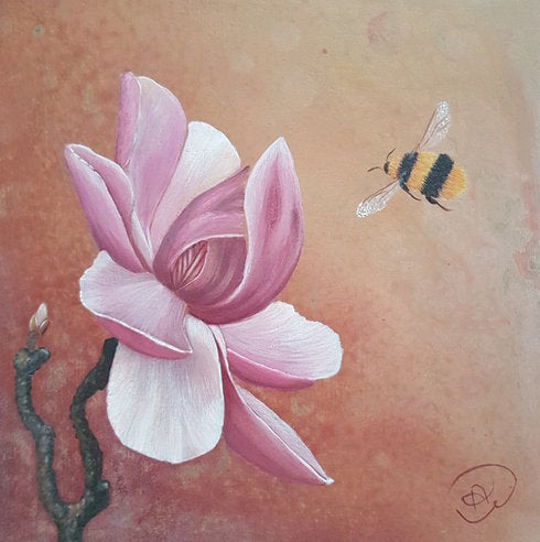 Magnolia (Bee Series)