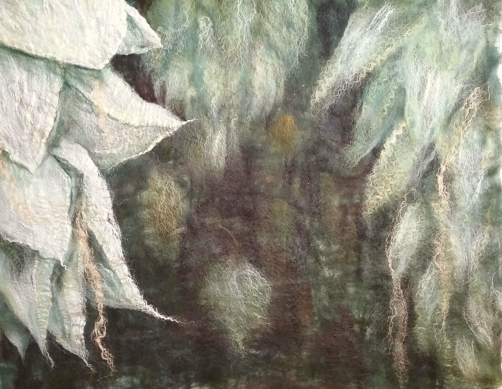 Detail of Hops II