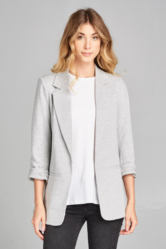 Board Room Babe Blazer